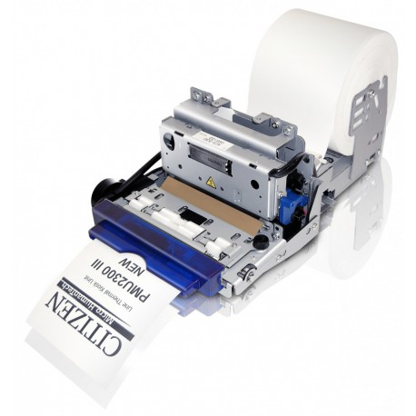 Mechanizm drukujący Citizen PMU-2300III