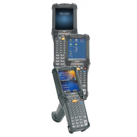 Terminal Zebra MC92N0 RFID