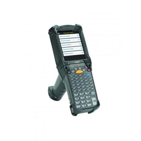 Terminal Zebra MC92N0 Standard