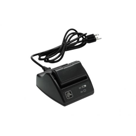 Ładowarka baterii do drukarek Zebra P4T/RP4T/QLn/ZQ500 (EU)
