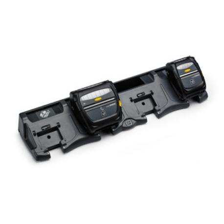 4-stanowiskowa ładowarka do drukarek Zebra ZQ510/ZQ520