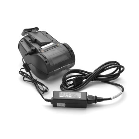 Zasilacz do drukarek Zebra QLn220/QLn320/QLn420/ZQ510/ZQ520 (US)
