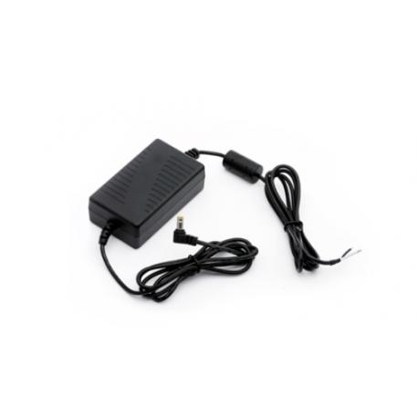Zasilacz z adapterem na wózek widłowy do drukarek Zebra serii RW/P4T/QLn/ZQ500/ZQ600
