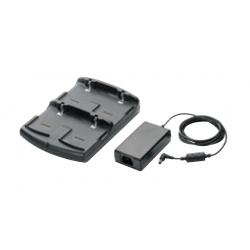 4-stanowiskowa ładowarka baterii do terminali Zebra MC55/MC55x/MC55x-hc/MC65/MC67