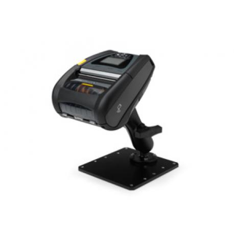 Uchwyt montażowy do drukarek Zebra QLn420/ZQ600