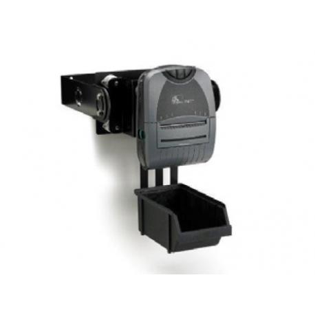 Uchwyt montażowy na wózek widłowy do drukarek Zebra QLn420