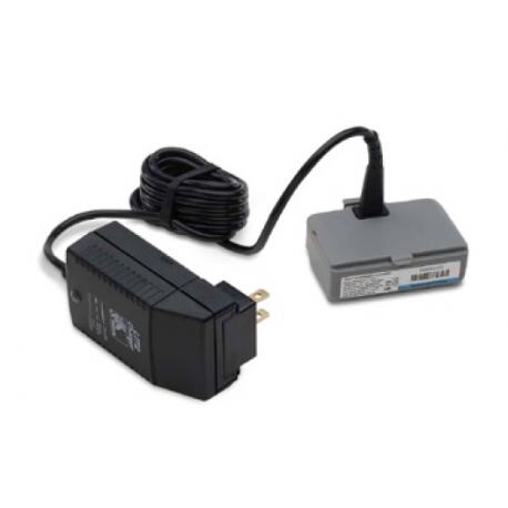 Ładowarka baterii do drukarek Zebra QL/RW/P4T (UK)