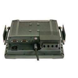 Uchwyt montażowy do terminali Zebra VC80/VC80x/VC8300/VH10