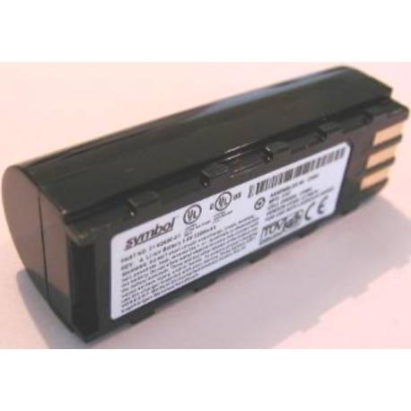 Bateria do skanerów Zebra LS3478/DS3478/LS3578/DS3578 (2600mAh)