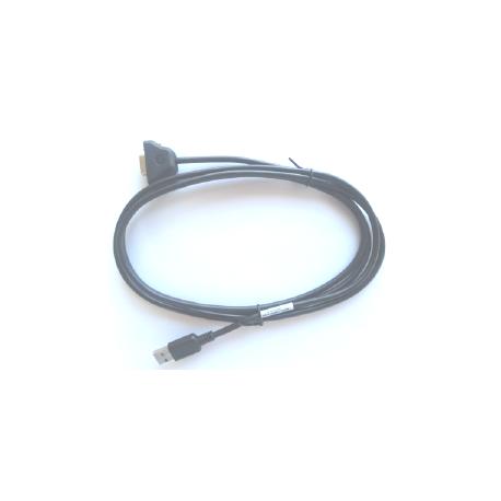 Kabel USB do skanerów Zebra DS457