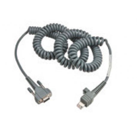 Kabel RS-232 do skanerów Honeywell SR61T (2m)