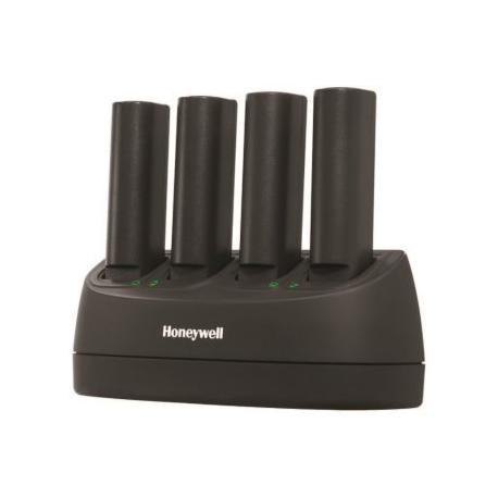 4-stanowiskowa ładowarka baterii do skanerów Honeywell (UK)