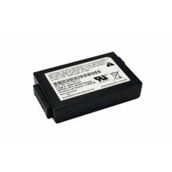 Bateria do terminali Honeywell Dolphin 6100/6510/ScanPal 5100 (3300mAh)