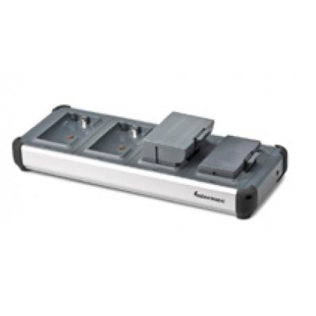 4-stanowiskowa ładowarka baterii do drukarek Honeywell PB21/PB31/PB32/PB51