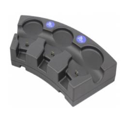 3-stanowiskowa ładowarka do skanerów Datalogic DLR-BT001