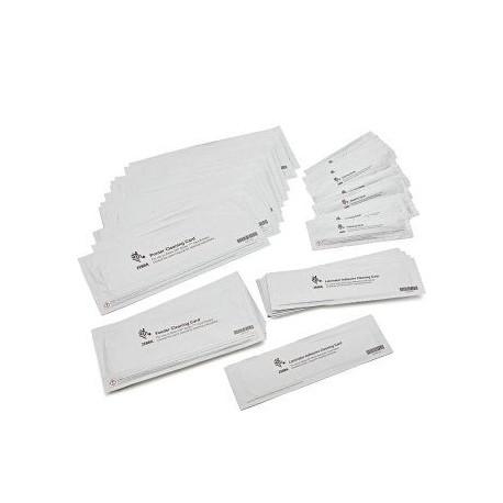 Zestaw materiałów czyszczących do drukarek Zebra ZXP7
