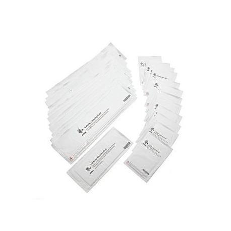 Zestaw czyszczący do drukarek Zebra ZXP9