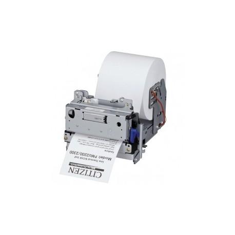 Mechanizm drukujący Citizen PMU-2200II