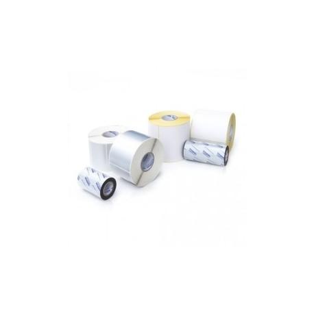 Zestaw Citizen CABLE PACK: etykieta 25.4x95.3mm i taśma żywiczna