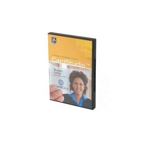 Aktualizacja Zebra ZMotif CardStudio (STD do PRO)