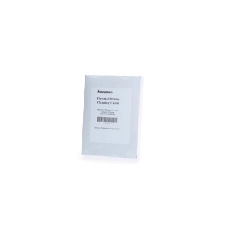 Zestaw czyszczący do drukarek Honeywell (25pack)