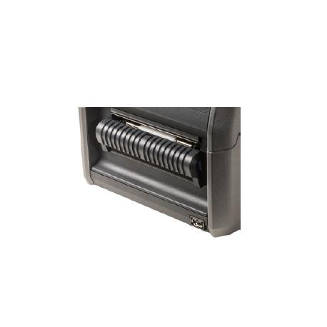 Dyspenser z czujnikiem przyjęcia etykiety do drukarek Honeywell PD43