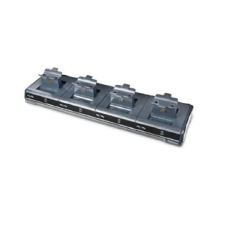 8-stanowiskowa ładowarka baterii do drukarek Honeywell PR2/PR3