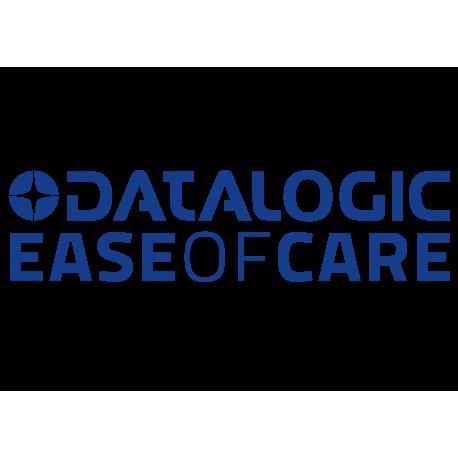 3-letni kontrakt serwisowy do skanerów Datalogic Powerscan
