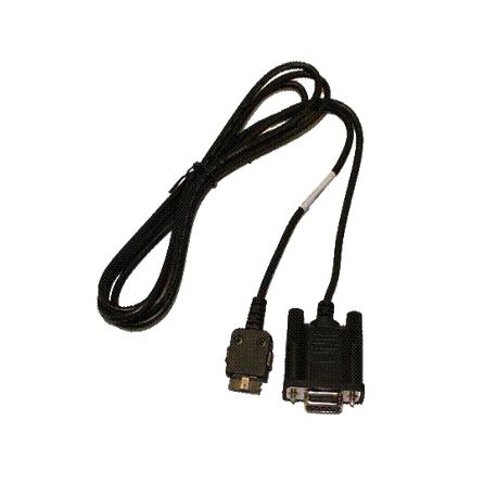 Kabel RS-232 do terminali Datalogic Memor X3